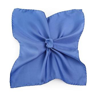 Ascot Accessories Silk Pocket Square