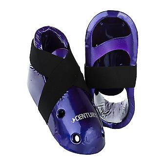 Century Sparring Boots Purple