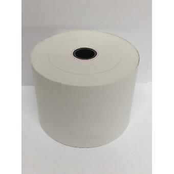 50mm x 70mm Thermal Till Rolls / Receipt Rolls / Cash Register Rolls - Boîte de 20 Rouleaux