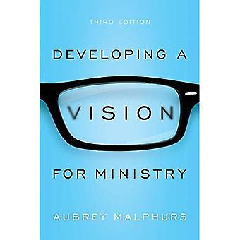 Élaboration d'une Vision pour le ministère