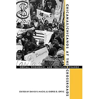 Chicanas/Chicanos op het kruispunt: sociale, economische en politieke verandering