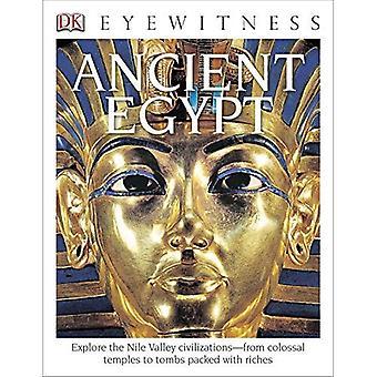 DK Eyewitness Bücher: Altes Ägypten