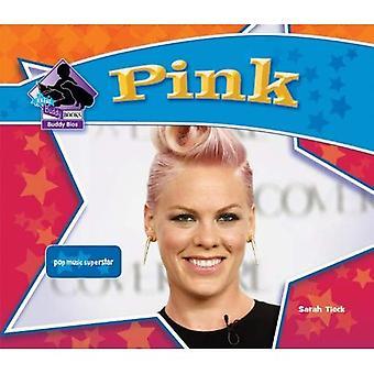 Pink: Pop Music Superstar (Big Buddy Books: Buddy Bios)