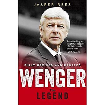 Wenger: De legende