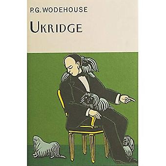 Ukridge (Everyman Wodehouse)
