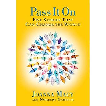 Five Stories That Can Change the World: Invitation to a New Way of Seeing