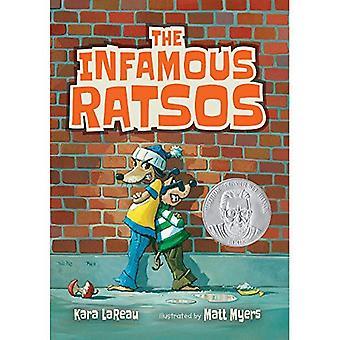 L'infâme Ratsos (tristement célèbre Ratsos)