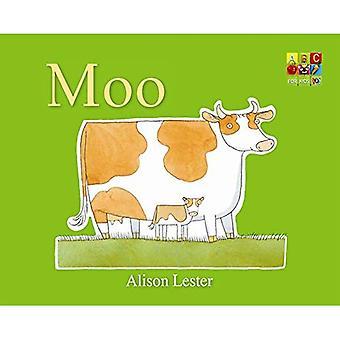 Moo [kuvakirja]