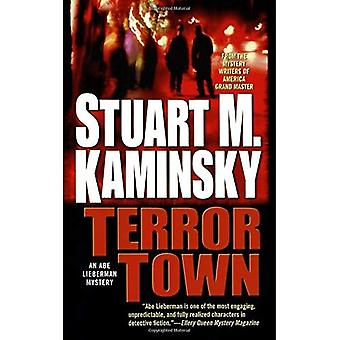 Cidade do terror