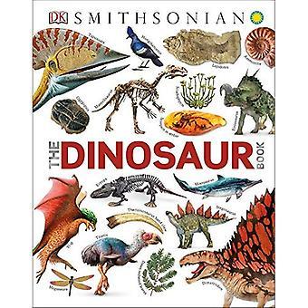 Smithsonian: Das Buch der Dinosaurier