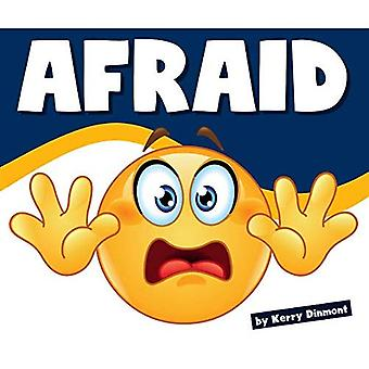 Afraid (Learning about Emotions)