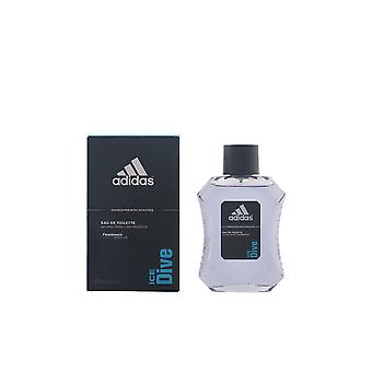 Adidas Ice Dive Edt Spray 100 Ml für Herren