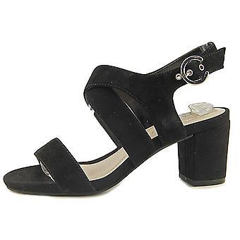阿尔法尼 妇女 雷根 打开 脚趾 特殊 场合 条纹 凉鞋
