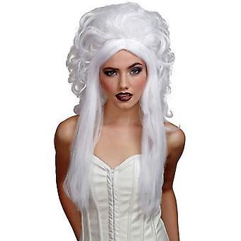 White Spirit Nightmare Peruke