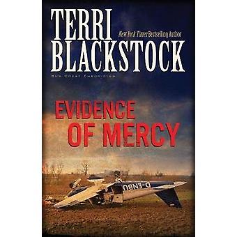 Beviser for barmhjertighed af Terri Blackstock