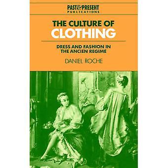 De kledingcultuur van Daniel Universite de Paris IV Roche