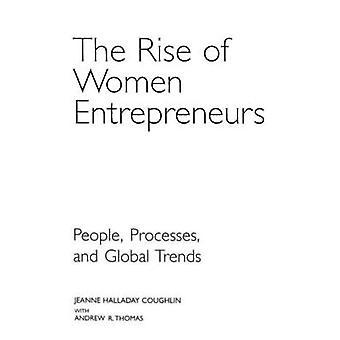 L'aumento delle donne imprenditori persone processi e tendenze globali da Jeanne & Coughlin