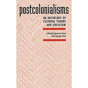 Postcolonialisms by Desai & Gaurav
