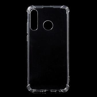 Huawei P30 Lite TPU-Shell Kristall klar