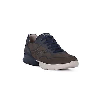 Callaghan Volga Azul Shoes