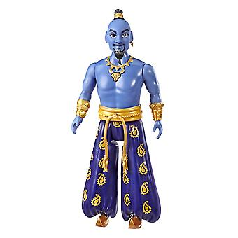 Disney Aladdin singen Genie Puppe Figur Genie Puppe 31cm