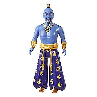 Disney Aladdin laulaa Genie nukke kuva Genie nukke 31cm