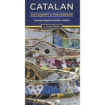 Catalan-English/English-Catalan Dictionary & Phrasebook (Revised edit