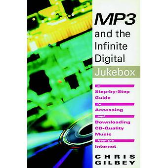 Mp3 And The Infinite Digital Jukebox - A Step-by-Step Guide to Accessi