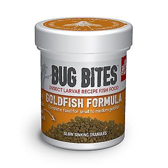 Fluval Bug Bites Goldfish Formula Pellet 100g