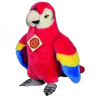 Hermann Teddy Cuddly Parrot