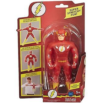 DC Justice League, rysunek - Stretchable Flash 17cm