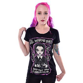Heartless - darker wednesday - t-shirt