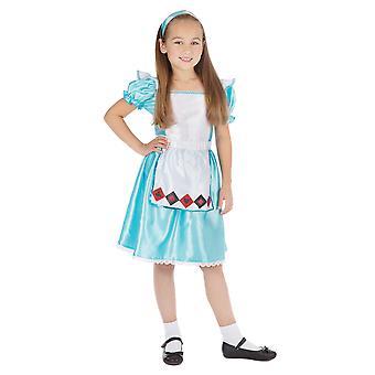 Bristol Novelty Girls Sweetie Girl Costume