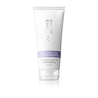 Philip Kingsley Pure Blonde Silver Brightening Daily Conditioner
