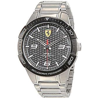 Scuderia Ferrari Clock Man ref. 0830641