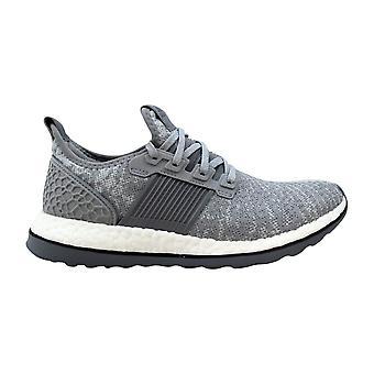 Adidas Pureboost ZG M Mid Grey/Grey-Core Black AQ6768 Men's