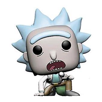 Rick en Morty krijgen Schwifty Rick ons exclusieve pop! Vinyl