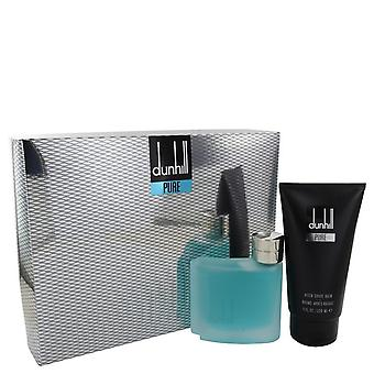 Dunhill Pure Gift Set 75ml EDT + 150ml Aftershave Balm