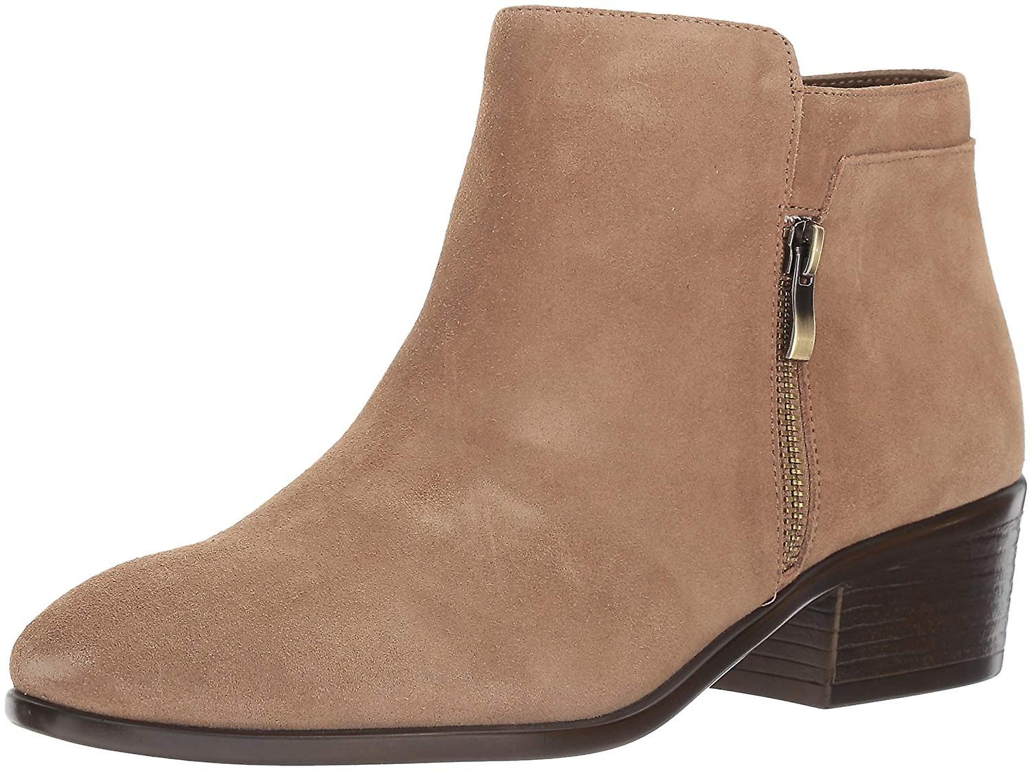 Aerosoles Womens Mythology Leather Almond Toe Ankle Fashion Boots MsNFH