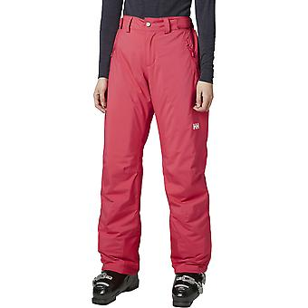Helly Hansen Womens Snowstar sigillato impermeabile sci pantaloni