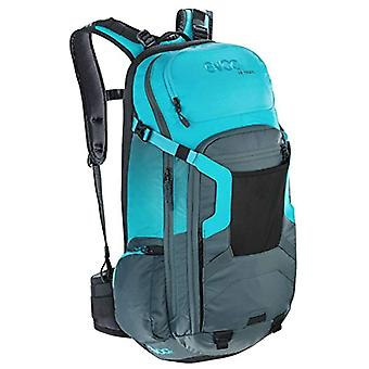 evoc Protector Trail Unisex Backpack Adult - Blue