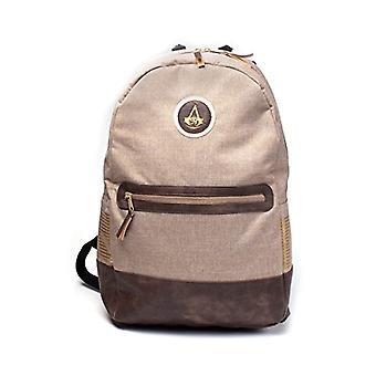 Bioworld Backpack Casual - Brown - BIO-BP305617ACE