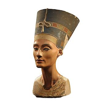 Sticker Sticker Ancient Egypt Ancient Egyptian Nefertiti Queen Pharaoh