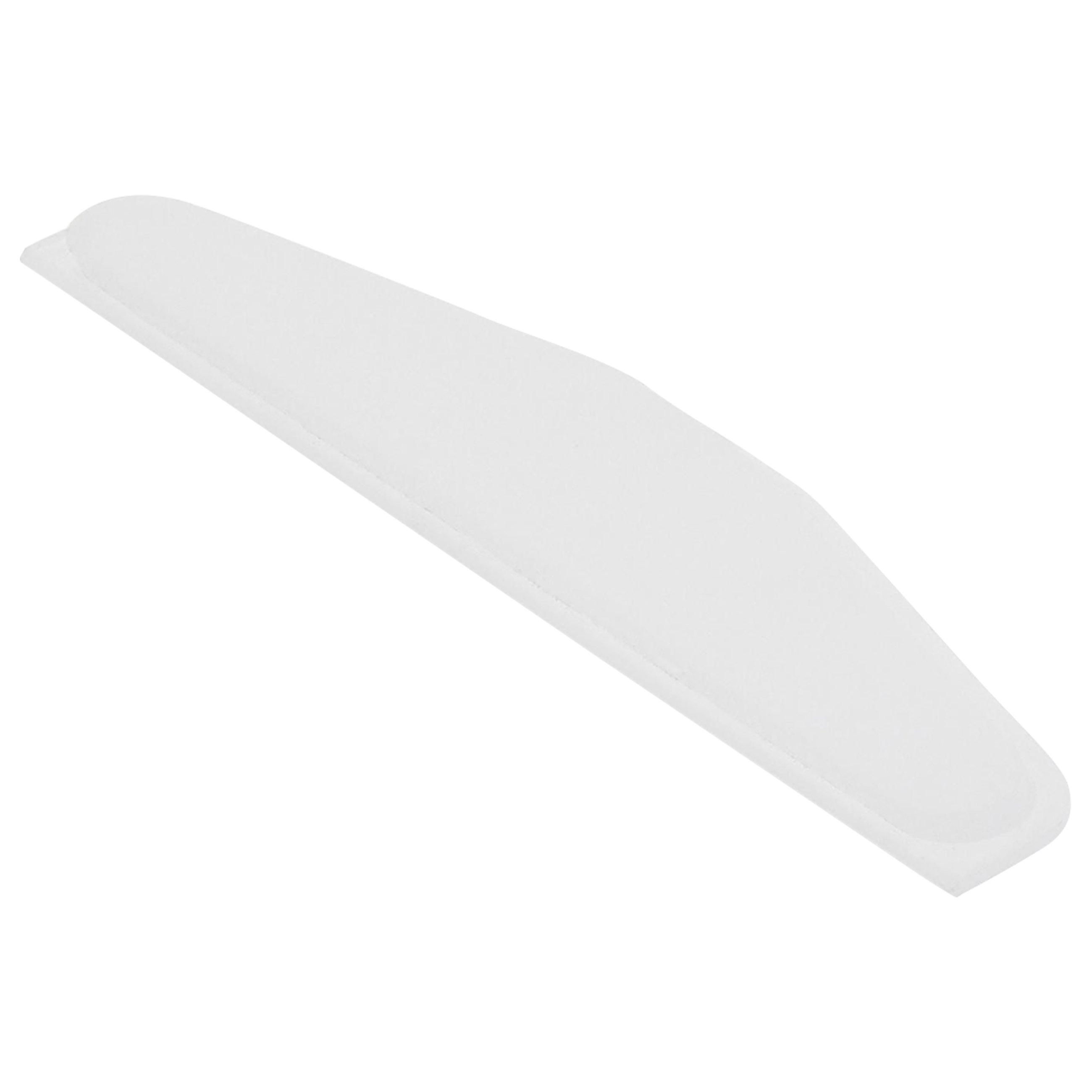 Replacement internal plastic light bar lens cover for sony ps4 controllers