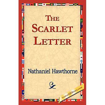 Den röda bokstaven av Hawthorne & Nathaniel