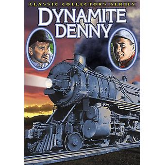Dynamite Denny [DVD] USA import