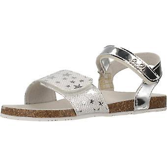 Lulu Sandals Lt050056s Couleur 0081 Wht S