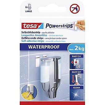 TESA PowerStrips® Waterproofstrips stor