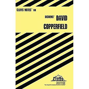Merknader om Dickens ' David Copperfield (Cliffs notater)