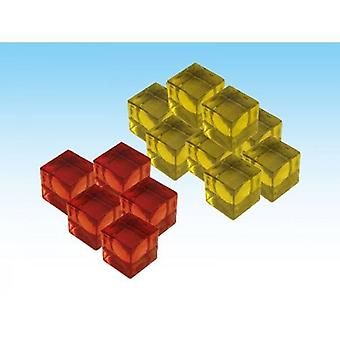 Energy Cubes Bag of 30 Wings of Glory - Statywy i trisamoloty